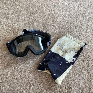 SCOTT UNISEX Performance Ski & Snowboard Goggles